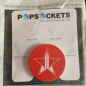 Jeffree Star Cosmetics Pop Socket
